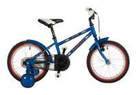 Велосипед Author Orbit 16 (2010)