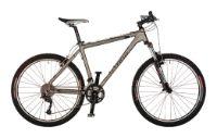 Велосипед Author Traction (2010)