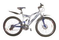 Велосипед Rover Groove