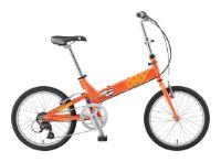 Велосипед Giant Halfway 817 (2010)