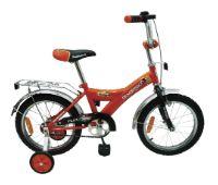 Велосипед NOVATRACK Х24612