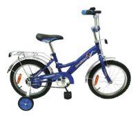 Велосипед NOVATRACK Х24624