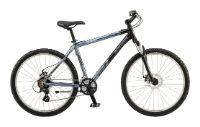 Велосипед Mongoose Rockadile ALX Disc (2008)