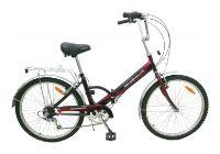 Велосипед NOVATRACK Х9206