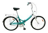Велосипед NOVATRACK Х17640