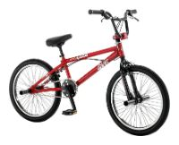 Велосипед UNIVEGA RAM BX Prince (2010)