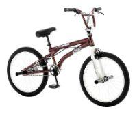 Велосипед UNIVEGA RAM BX Count (2010)