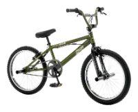 Велосипед UNIVEGA RAM BX Dyno (2010)