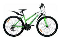 Велосипед Black One Alta (2010)