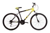 Велосипед Black One Onix (2010)