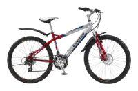 Велосипед Winner Viking 17 Disc (2010)