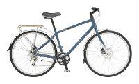 Велосипед Giant TranSend LX (2008)