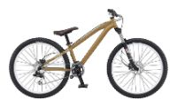 Велосипед GT Ruckus DX (2009)