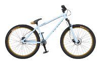 Велосипед JAMIS Kromo (2009)
