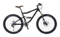 Велосипед JAMIS Dakar XCT 3 (2009)