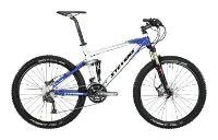 Велосипед Stevens Fluent SLX (2009)