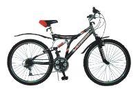 Велосипед Stinger Х26868 Highlander SX150 24