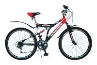 Велосипед Stinger Х26866 Highlander SX150