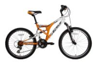 Велосипед STELS Challendger 24 (2010)