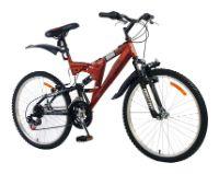 Велосипед Motor Denelli GW-B125 (2009)