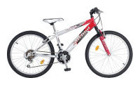 Велосипед SPRINT Casper 24