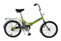 Велосипед Motor Street Fire 20 GW2002 (2010)