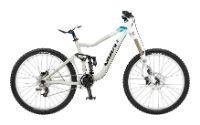 Велосипед Giant Reign SX (2010)