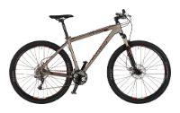 Велосипед Author Instinct 29 (2010)