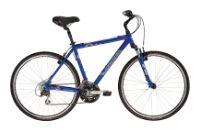 Велосипед Gary Fisher Zebrano (2010)