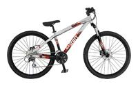 Велосипед Scott Voltage YZ 15 (2009)