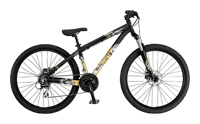 Велосипед Scott Voltage YZ 25 (2009)