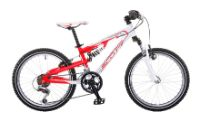 Велосипед Scott Spark Jr 20 (2009)