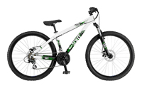 Велосипед Scott Voltage YZ 35 (2009)