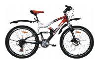 Велосипед Stinger Х15758 Bomber SX200