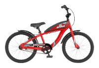 Велосипед Schwinn Aerostar Pack N Pedal (2009)