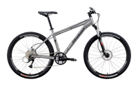 Велосипед Specialized Rockhopper Expert Disc (2009)