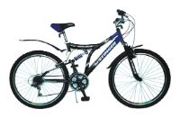 Велосипед Stinger Х20814 Highlander SX100 24