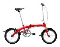 Велосипед Dahon Curve D3 (2010)