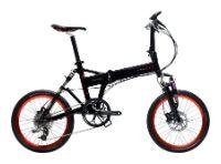 Велосипед Dahon Jetstream EX (2010)