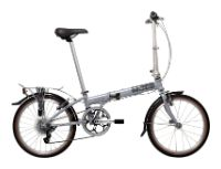 Велосипед Dahon Speed D7 (2010)