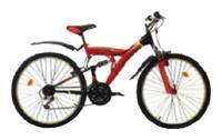Велосипед Challenger Mission