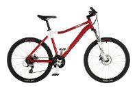 Велосипед AGang Gangsta 5.0 (2010)