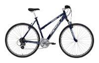 Велосипед Merida Crossway 10-V Lady (2009)