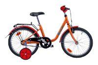 Велосипед PANTHER PINNY 20 (M640)