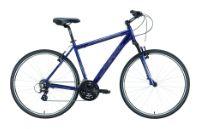 Велосипед Merida Crossway 10-V (2010)