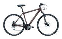 Велосипед Merida Crossway 20-MD (2010)