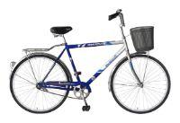 Велосипед Top Gear Delta 50 (ВМЗ28003)