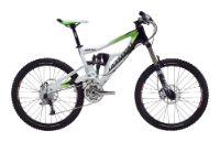 Велосипед Cannondale Moto Carbon 2 (2010)