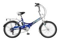 Велосипед STELS Pilot 450 (2010)