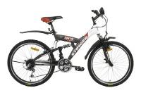 Велосипед Stinger Х15744 Banzai